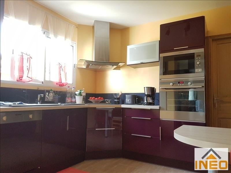 Vente maison / villa Geveze 323900€ - Photo 5