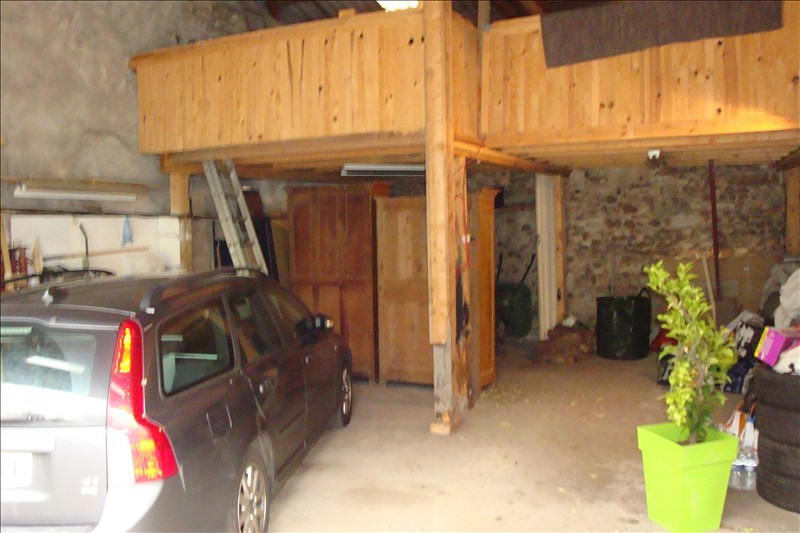 Vente maison / villa Beaulieu 139000€ - Photo 11