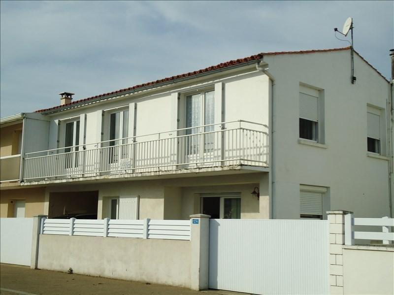 Vente maison / villa Longeville sur mer 270400€ - Photo 1