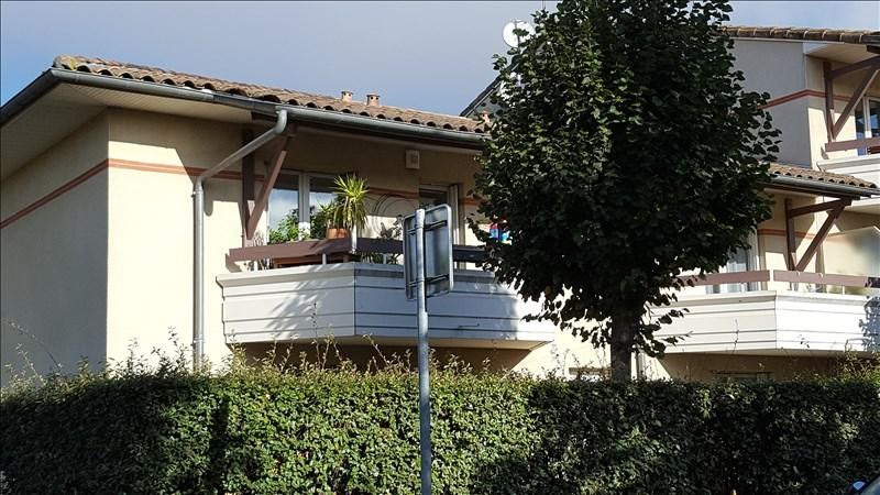 Rental apartment Quint 489€ CC - Picture 1