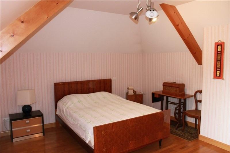 Sale house / villa St jean de bournay 490000€ - Picture 10