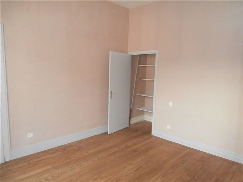 Sale apartment Mazamet 55 000€ - Picture 6
