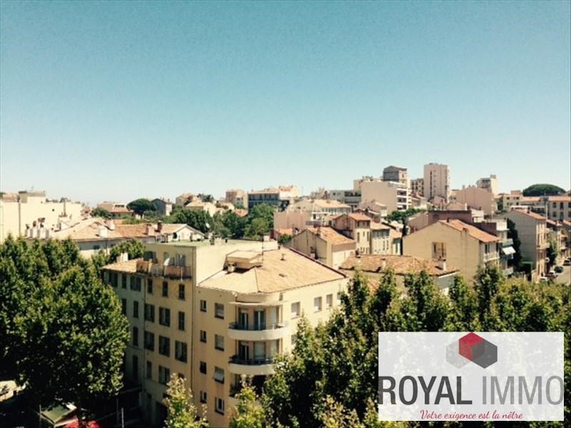 Sale apartment Toulon 190 800€ - Picture 4