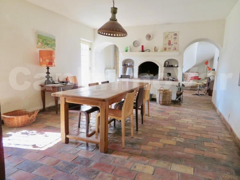 Vente de prestige maison / villa Le castellet 609000€ - Photo 10