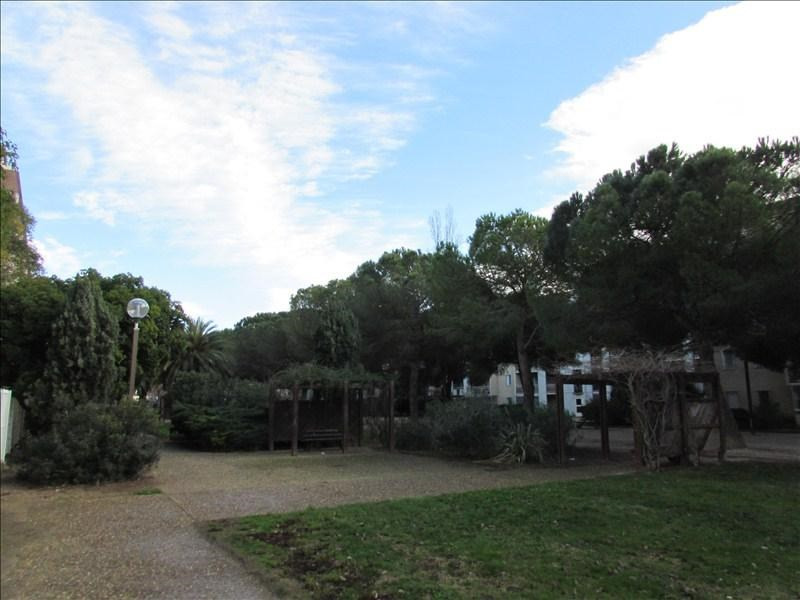 Sale apartment Beziers 107 000€ - Picture 4