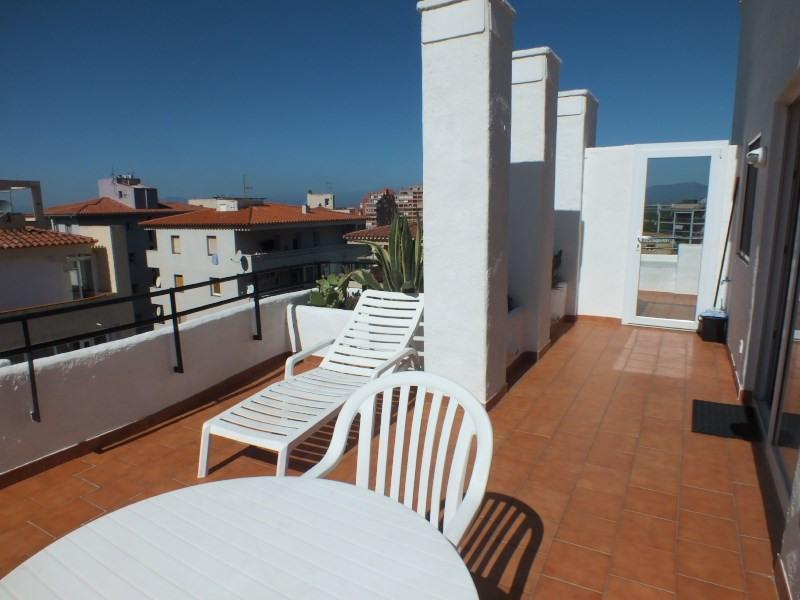 Sale apartment Rosas-santa margarita 190000€ - Picture 5