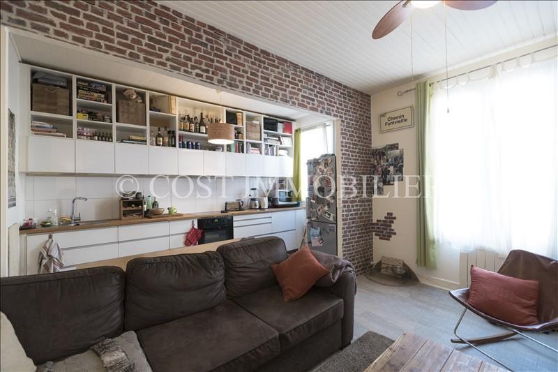 Venta  apartamento Asnieres sur seine 268000€ - Fotografía 4