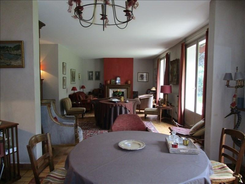 Vente maison / villa L'étang-la-ville 750000€ - Photo 7