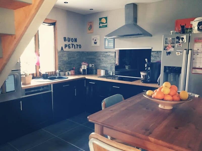 Sale house / villa Secteur le chatelet 274500€ - Picture 2