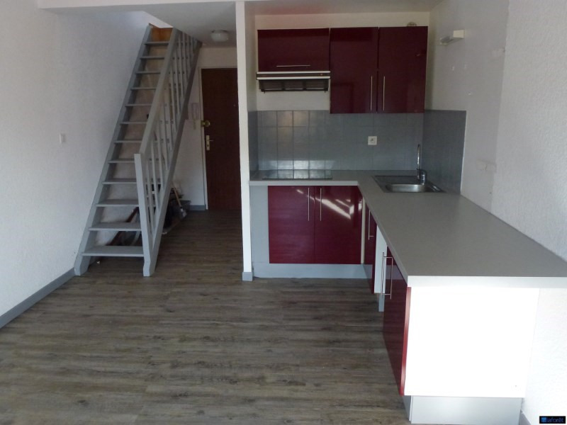 Investment property apartment Aigues mortes 109 000€ - Picture 2