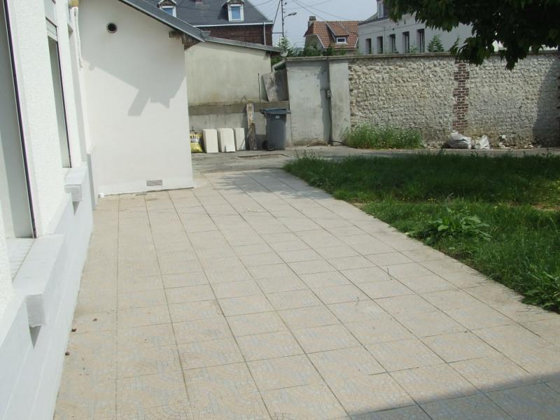 Vente maison / villa Petit quevilly 183000€ - Photo 4