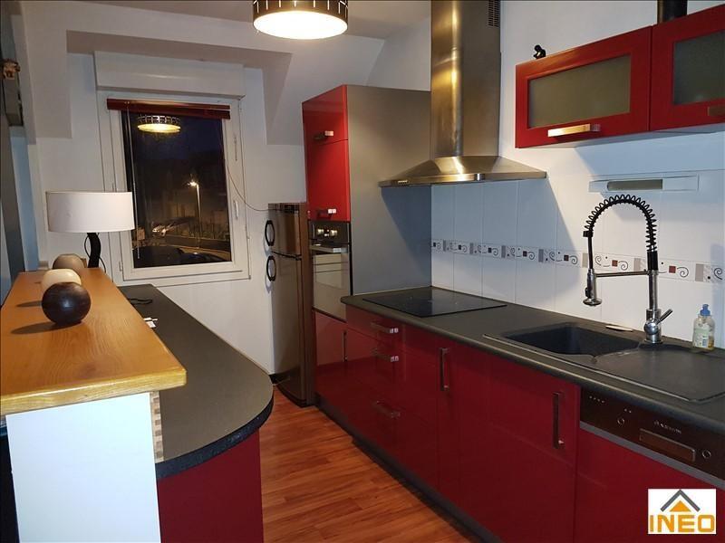 Vente appartement Geveze 175350€ - Photo 3