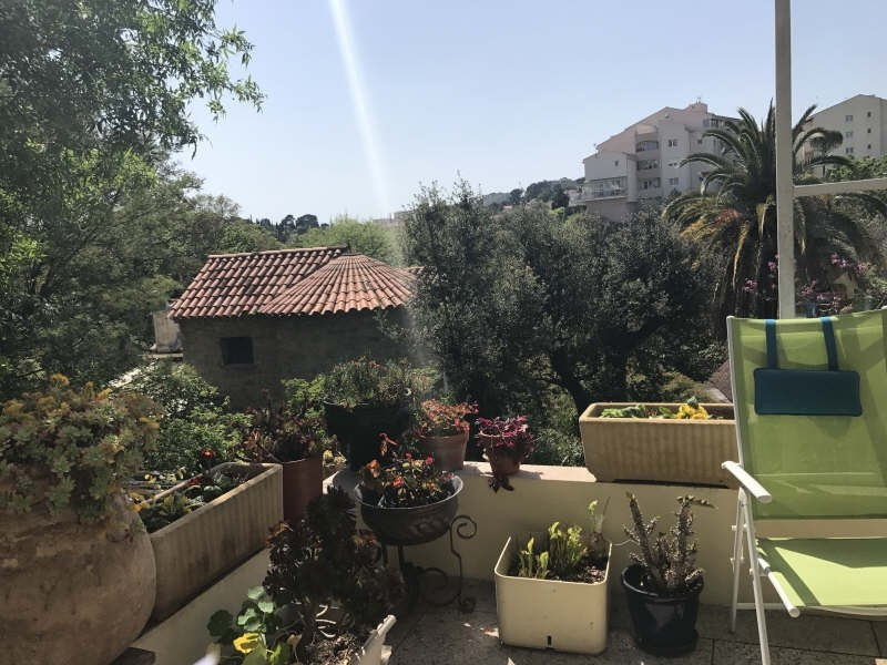 Sale house / villa Toulon 299000€ - Picture 1