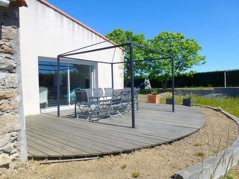Vente maison / villa St andre de la marche 231900€ - Photo 3