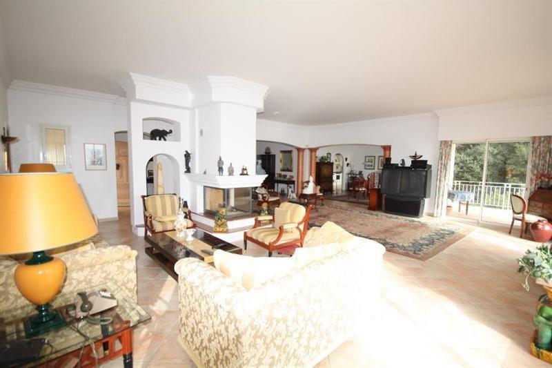 Deluxe sale house / villa Le golfe juan 2650000€ - Picture 4