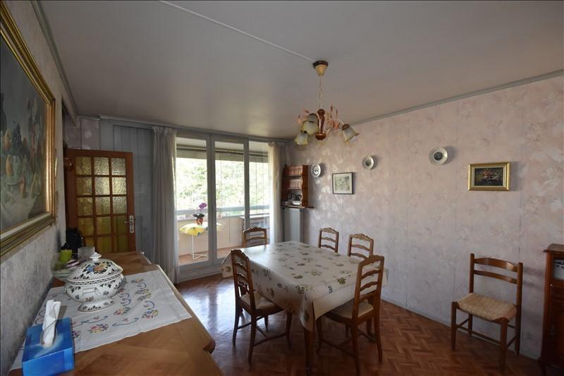 Vente appartement Sartrouville 173500€ - Photo 3