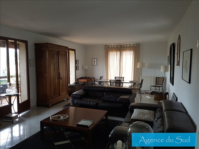Vente maison / villa Peypin 375 000€ - Photo 3