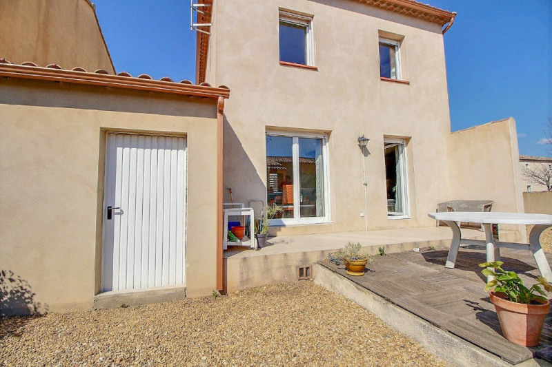 Vente maison / villa Bouillargues 210 000€ - Photo 1