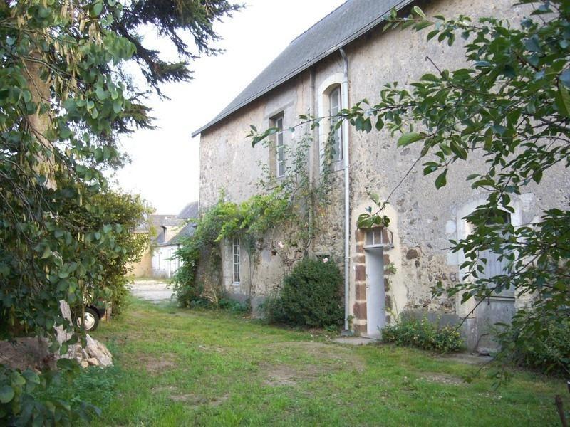 Vente maison / villa Sablé-sur-sarthe 175350€ - Photo 2