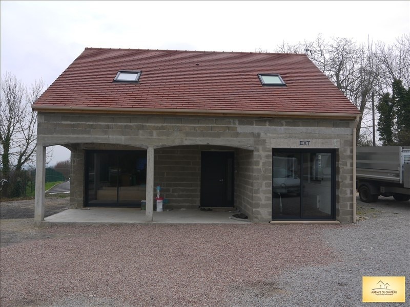 Vente maison / villa Breuil bois robert 225 000€ - Photo 6