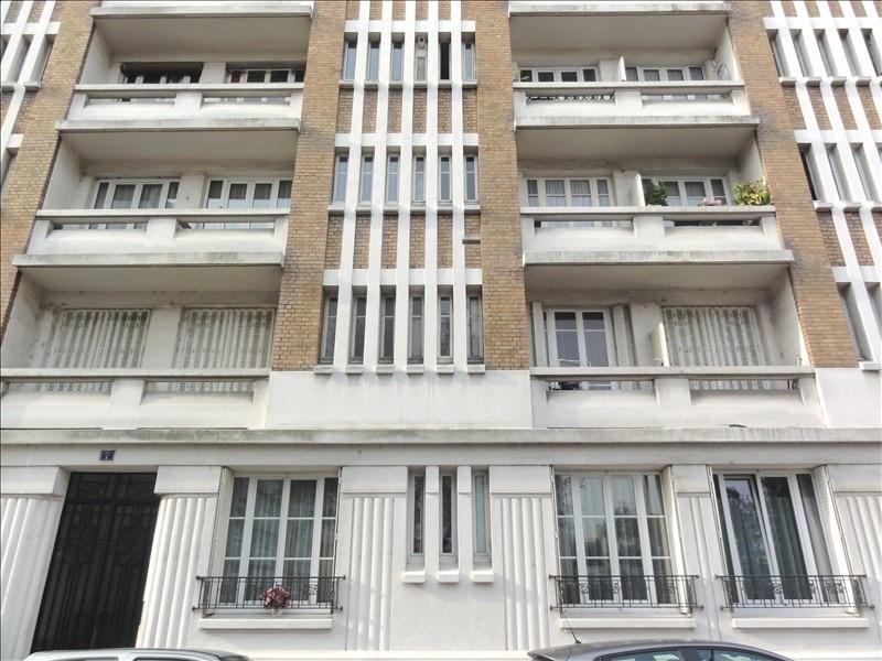 Rental apartment Asnieres sur seine 590€ CC - Picture 3