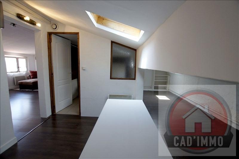 Sale apartment Bergerac 55500€ - Picture 1