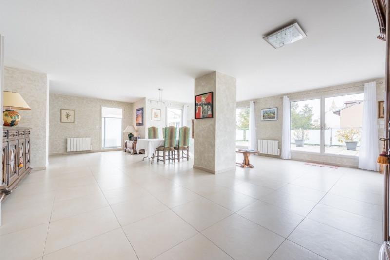 Vente de prestige appartement Ecully 680000€ - Photo 5