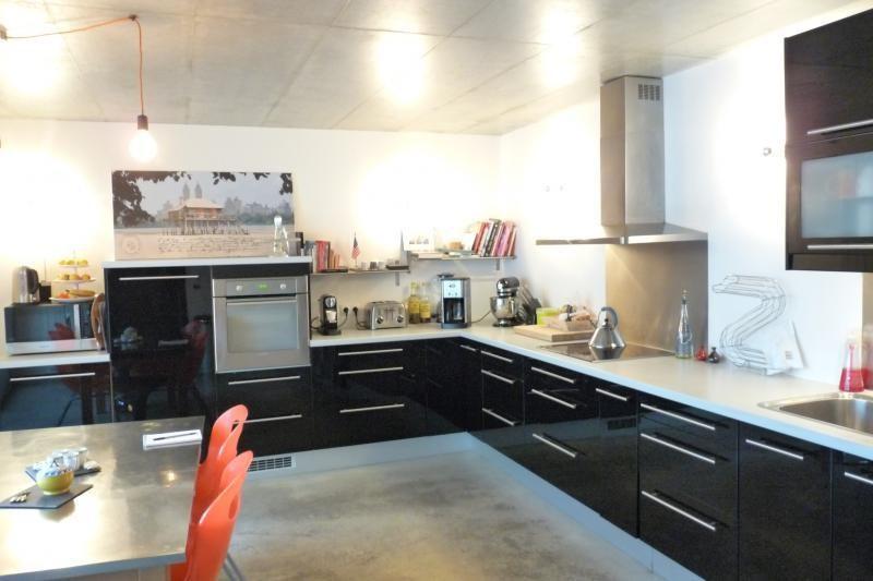 Rental house / villa Morainvilliers 1980€ CC - Picture 6