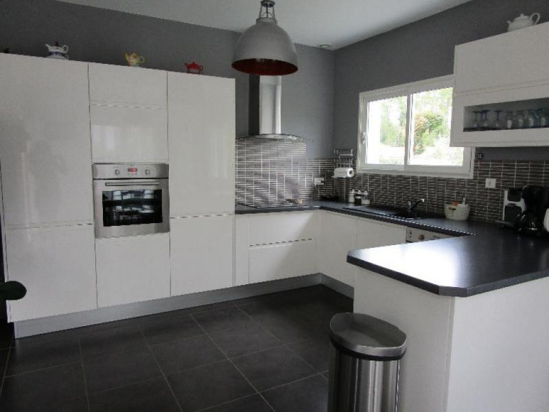 Sale house / villa Benesse maremne 450261€ - Picture 3