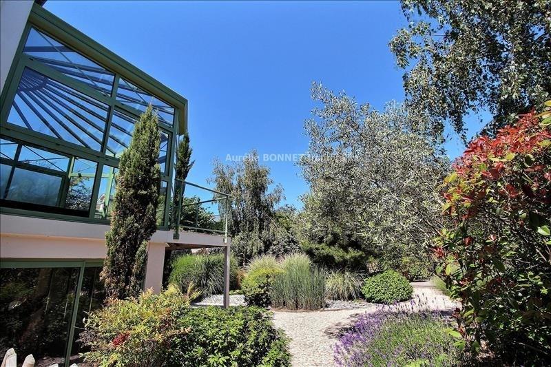 Vente de prestige maison / villa Tourgeville 836000€ - Photo 2