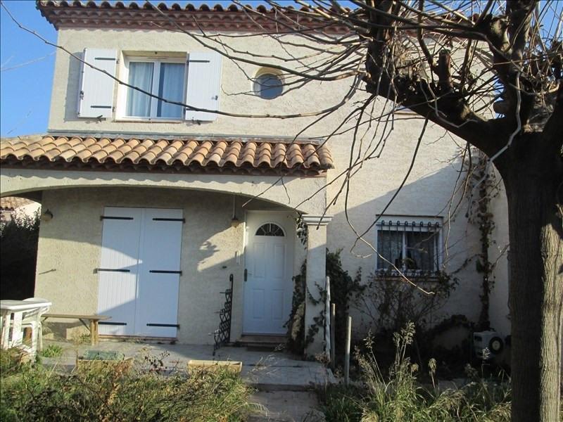 Vente maison / villa Balaruc les bains 323000€ - Photo 1