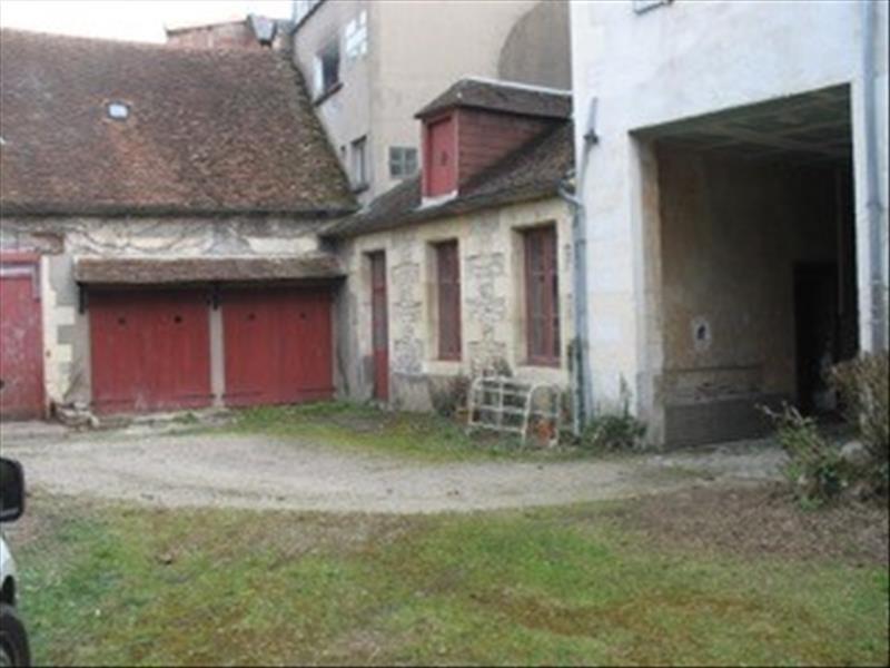 Vente maison / villa Nevers 130000€ - Photo 2