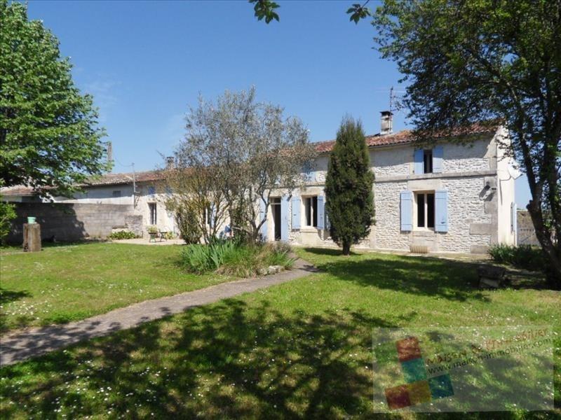 Vente maison / villa Cognac 203300€ - Photo 2