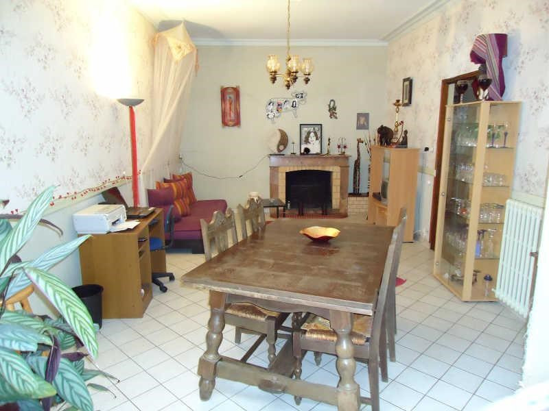 Vente maison / villa Jallais 122 430€ - Photo 1