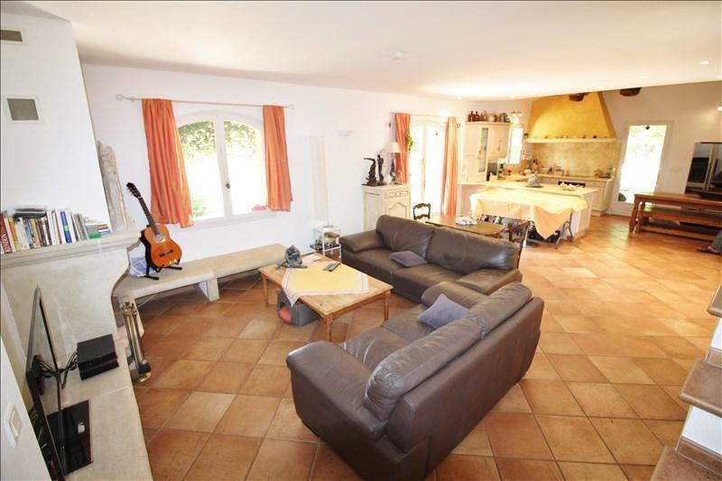 Vente de prestige maison / villa Saint cezaire sur siagne 577000€ - Photo 5