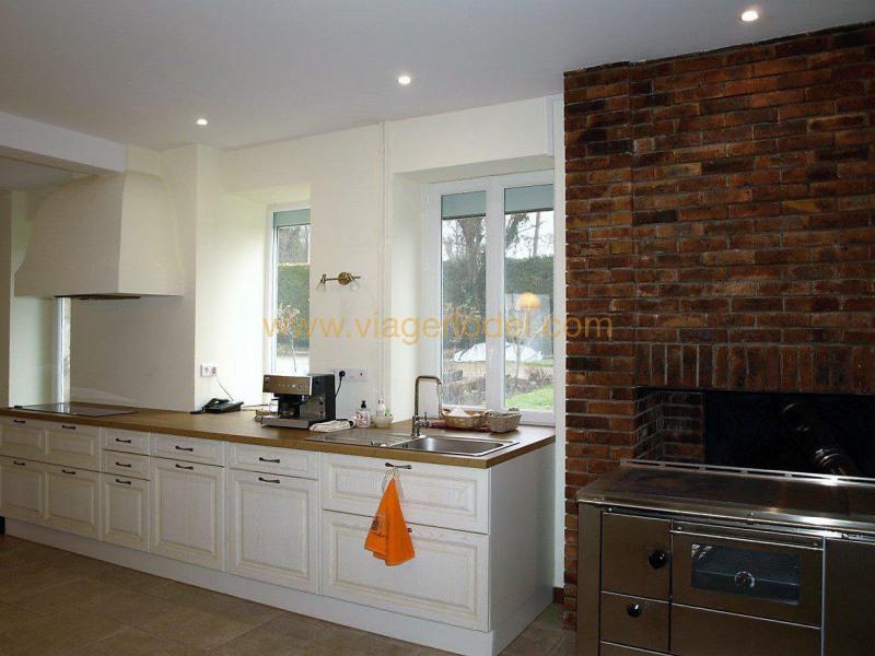 Lijfrente  huis Chantelle 220000€ - Foto 3