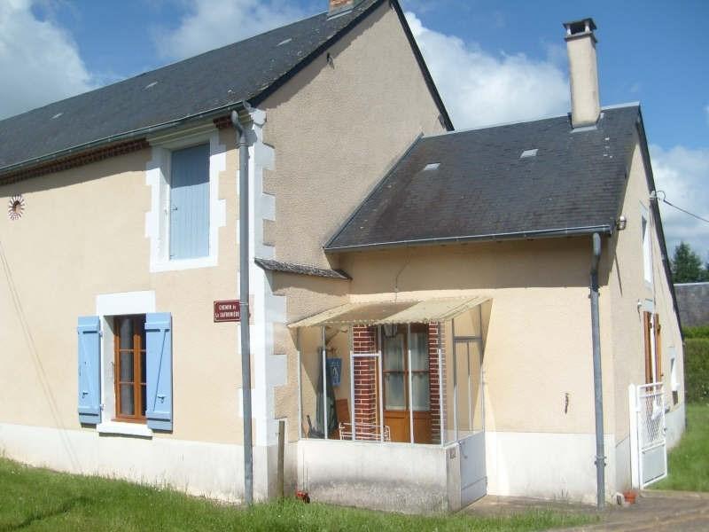 Sale house / villa Neuilly en sancerre 51000€ - Picture 3