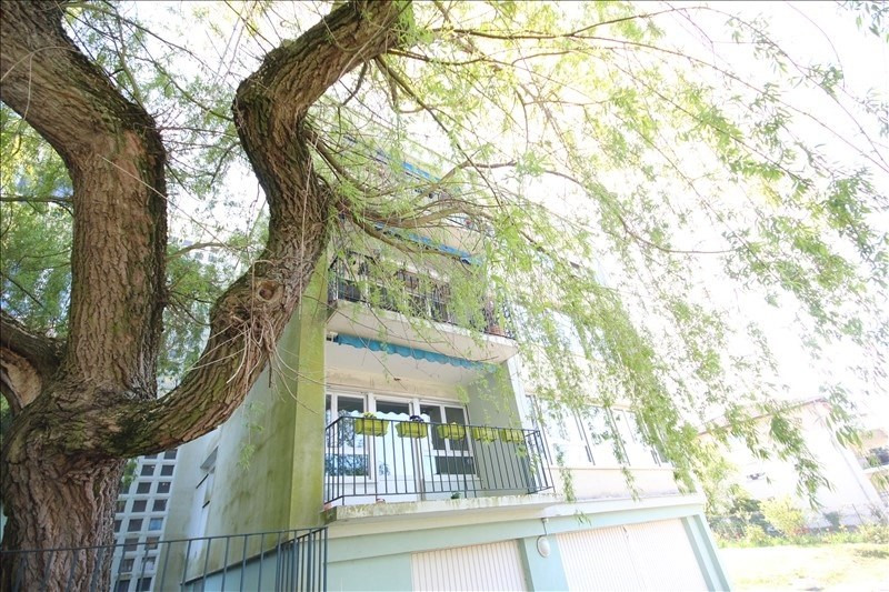 Vente appartement Metz 164 900€ - Photo 9