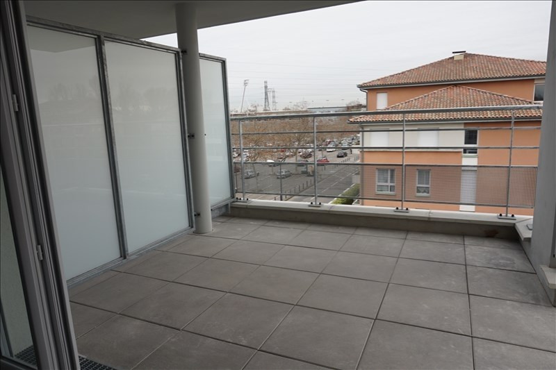 Alquiler  apartamento Toulouse 596€ CC - Fotografía 2
