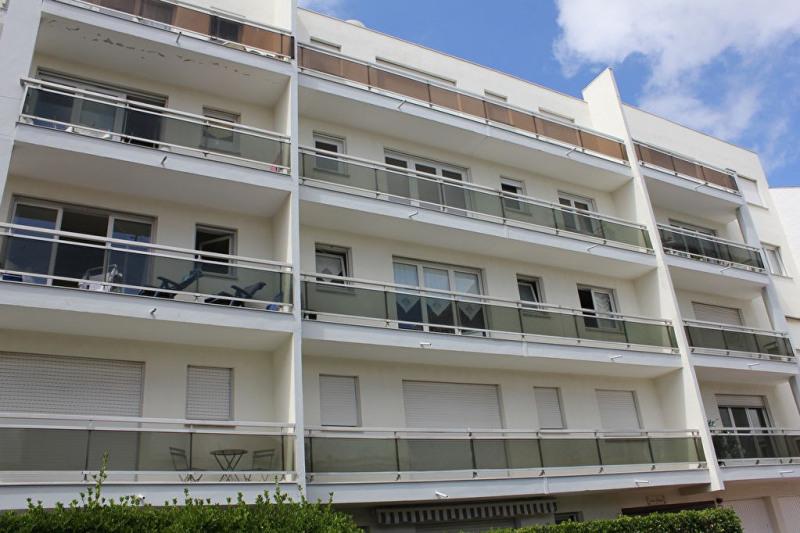 Verkoop  appartement Le touquet paris plage 159000€ - Foto 1