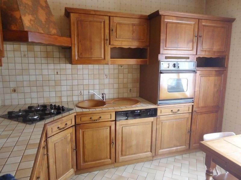 Vente maison / villa Lisieux 200000€ - Photo 5