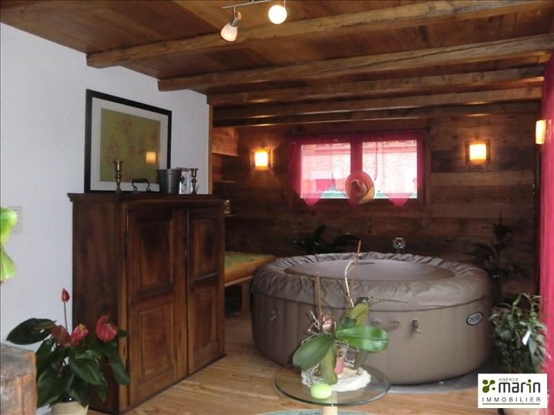 Vendita casa Aix les bains 475000€ - Fotografia 4