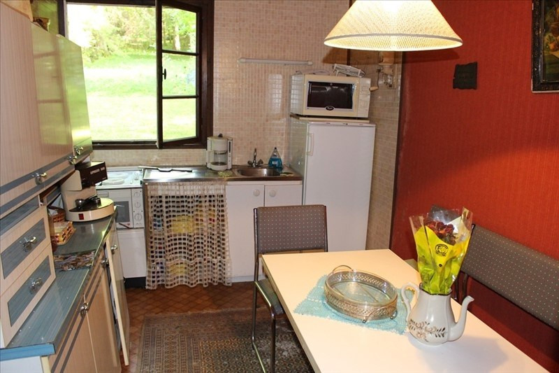 Sale house / villa St blaise la roche 37500€ - Picture 4