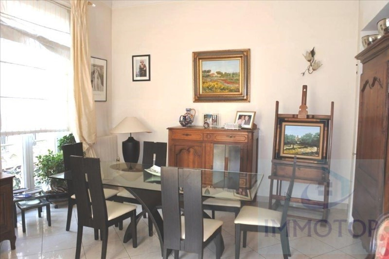 Vente appartement Menton 499 000€ - Photo 3