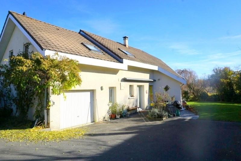 Vente maison / villa Ferney voltaire 890000€ - Photo 1