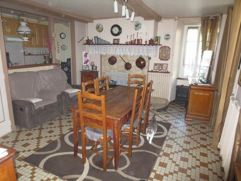 Vente maison / villa Trelly 107 500€ - Photo 4