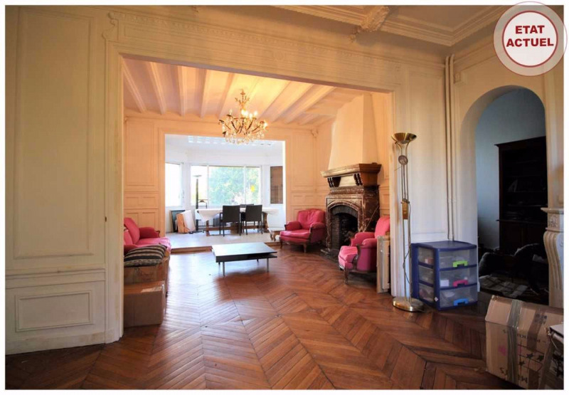 Vente maison / villa Soisy sous montmorency 850 000€ - Photo 3