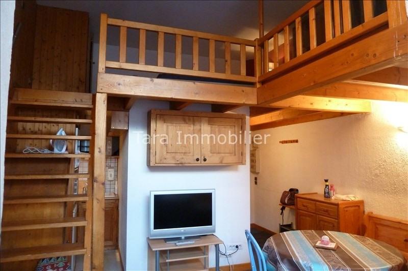 Vente appartement Chamonix mont blanc 235000€ - Photo 1
