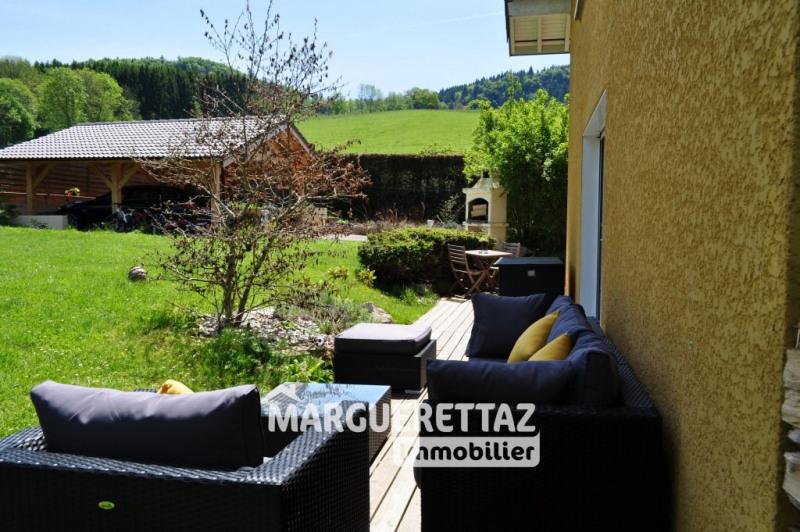 Vente maison / villa Saint-jean-de-tholome 440000€ - Photo 3