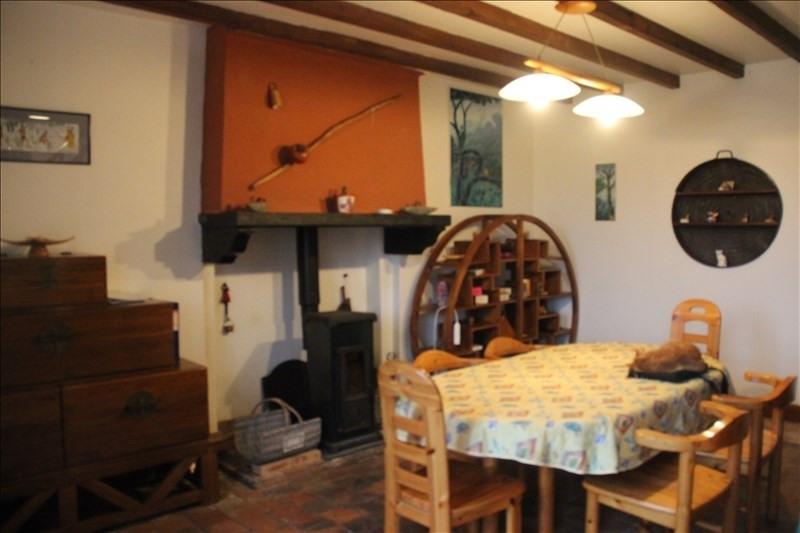 Vente maison / villa St aubin des chateaux 206500€ - Photo 10